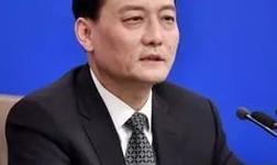 """肖亚庆出任市场监管总局局长 """"改革""""是在任关键词"""