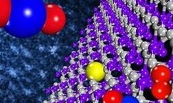 庞青年解读制氢原理:氧化铝+水,通过催化剂产生氢
