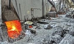 葛洲坝新签印尼101亿水电合同,邻近中印尼合作炼铝工业区