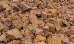 为基建融资 加纳寻求投资者开采铝土矿资源