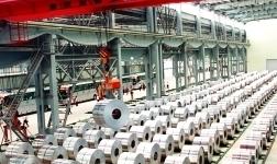 2018年IAI统计非洲原铝产量为166.8万吨,同比变化不大。