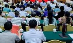 河南有色金属协会学会换届,马廷义霍斌当选会长,宋克兴任理事长