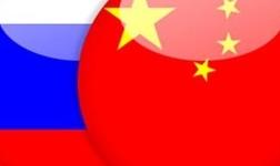 """外交部:中俄关系将""""提质升级""""双方合力应对""""单边和霸凌主义"""""""