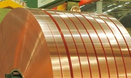 智利国家铜业公司一季度铜产量同比下降近两成