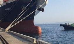 """加拿大买单130万运输费,""""洋垃圾""""运离菲律宾"""