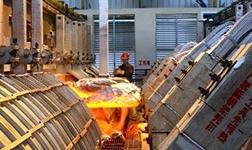 2019年4月中国电解铝月度产量