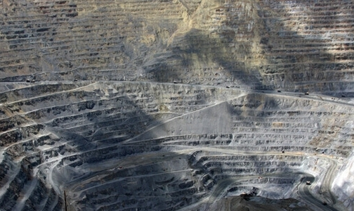 缅甸鲍德温铅锌银矿2021年初投产