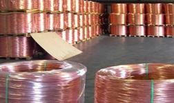 秘鲁3月铜产量较去年同期增长4.7%至20.99万吨