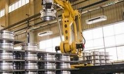 """滨州""""*德国""""工厂盟威戴卡:引领中国轮毂智能系统构建"""