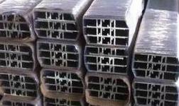 中国5月未锻轧铝及铝材出口量53.6万吨 同比增长11.7%