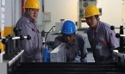 力威铝业:高新技术铝模板项目,延长铝产业链条