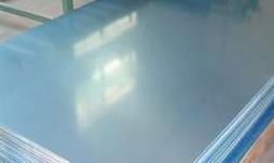 鋁錳合金鋁板,耐腐蝕易折彎易焊接