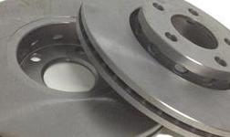 瑞典公司推出SiCA轻量化铝刹车盘 提高电动汽车可持续性