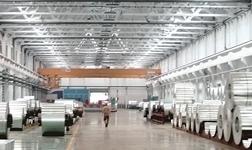 """凯里地区铝加工全产业链发展的""""总开关"""""""
