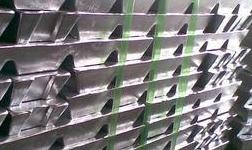 5月底中国精炼锌生产商库存量环比增加约24.4%
