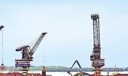 几内亚的气候情况对其铝土矿产量、出口量的影响