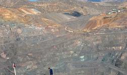 劳资协议谈判破裂 智利Chuquicamata铜矿工会周五将罢工