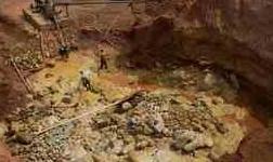 暴雨、洪水干扰印尼苏拉威西镍矿开采