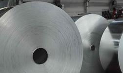 海德鲁环保铝合金批量进入建筑结构市场!废铝含量75%以上!