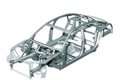 力拓推出新型铝合金 制造轻型汽车