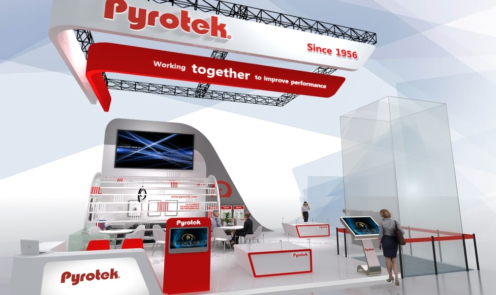 提高能效,精炼革新――派罗特克(Pyrotek)即将亮相上海国际铝工业展