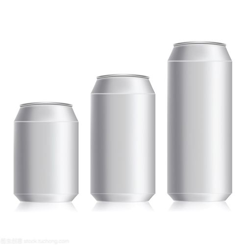 英国铝制饮料罐的回收率达到75%