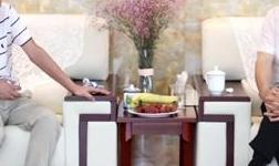 """中国房地产与门窗幕墙行业调研首站――对话""""AAG亚铝"""""""