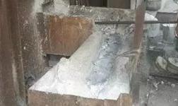 河北省生态环境厅依法查处任丘市铝熔炼企业环境违法问题