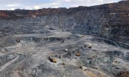 民主刚果卡莫阿铜矿开发进展顺利 第 一阶段年产矿石600万吨