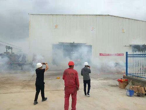 熱烈慶賀包頭一禾稀土鋁業寧東基地3條連鑄連軋鋁桿生產線成功投產!