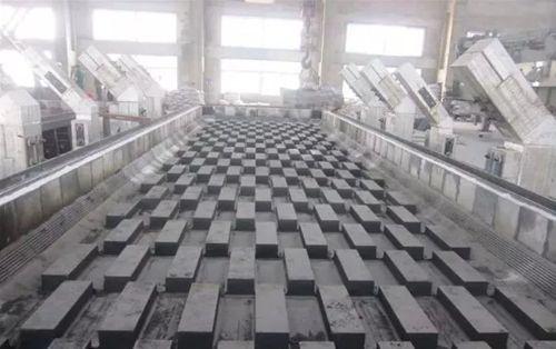 这些年我们追过和正在追的电解铝节能技术