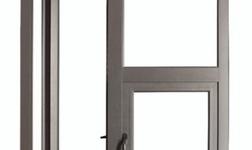 5月铝制门窗及其框架出口量2.62万吨