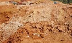发改委:与几内亚就铝土矿开发和基建等合作交换意见