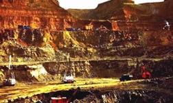 英国-澳大利亚矿业巨头力拓集团计划重启几内亚西芒杜铁矿石项目