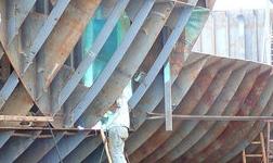 多家机构联合设计造船用钢铝激光焊接工艺