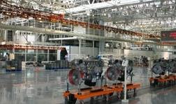 加快新旧动能转换 云南省着力构建现代化工业经济新体系
