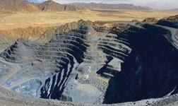 非法矿工在嘉能可铜钴矿举行抗议