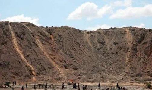 刚果1-5月铜、钴、黄金产量同比均下滑