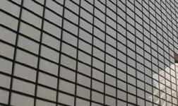 新型镁合金幕墙的应用