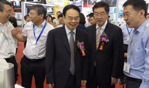 """""""中铝西南铝造""""亮相中国国际铝工业展受到广泛赞誉"""
