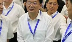 滨州市参加2019中国国际铝工业展览会并举行经贸洽谈