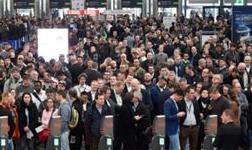BAU2021-德国慕尼黑国际建材展 正式启动