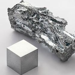 哈萨克斯坦上半年铜、锌产量增加