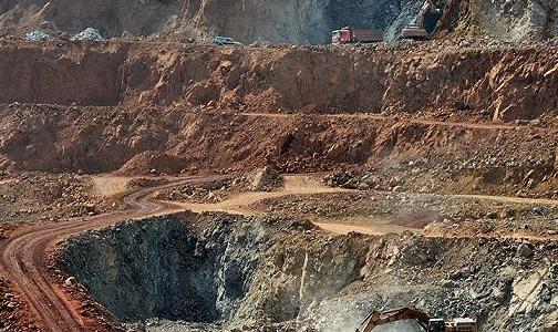 """""""一带一路""""上的铅锌矿机遇"""