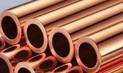 中国上半年未锻轧铜及铜材进口同比减少12.5%