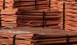 智利铜业委员会下调2019年铜价预期 预计铜产量与去年持平