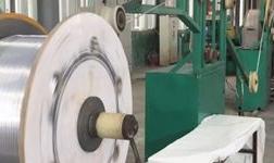 遵义铝业25万吨电解系列阳极毛耗首次降到470 kg/t-Al以下