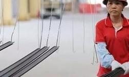 百色新山铝园区开拓东盟市场半年外贸出口2000万美元,比增193%