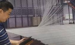 """""""费县*美科技工作者""""樊继军――凯米特铝业做建筑铝型材行业的领头羊"""