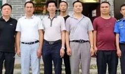 贵州正合铝业有限公司捐赠铁厂镇青坑村5万元